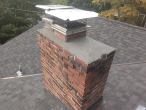 Sizing and Installation Guide for Standard Chimney Cap Sizes