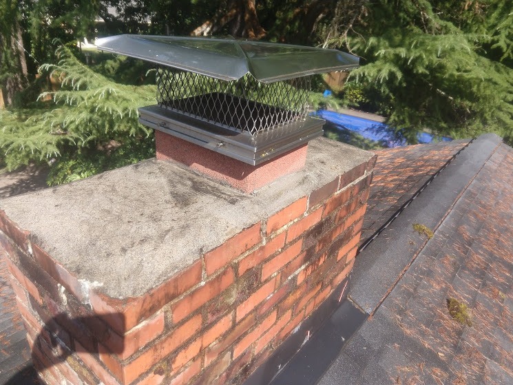Why You Should Use a Stainless Steel Rain Cover for Your Chimney